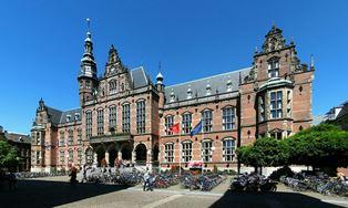 Academy Building Groningen