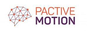 pactive logo op wit